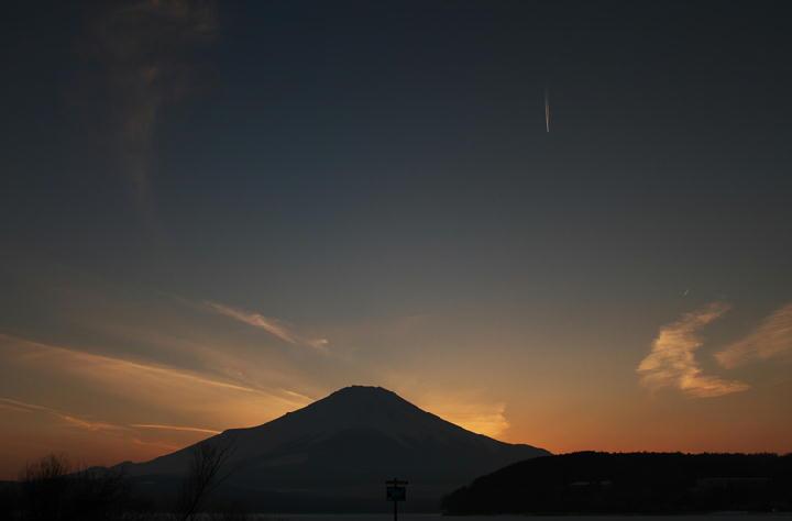 山中湖-941