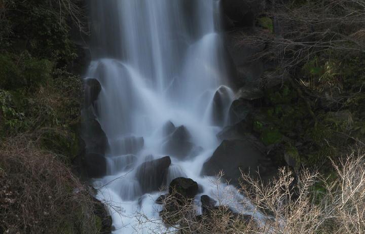 朝日滝-484