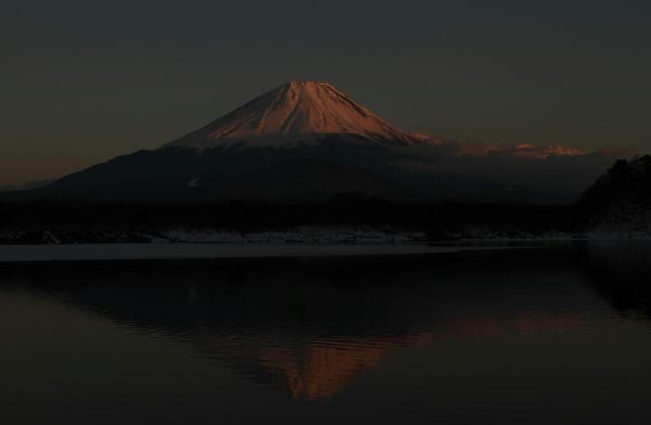 精進湖-330