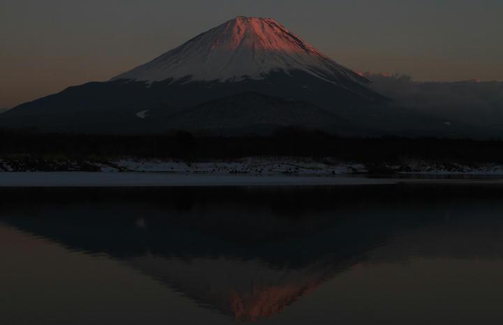 精進湖-357