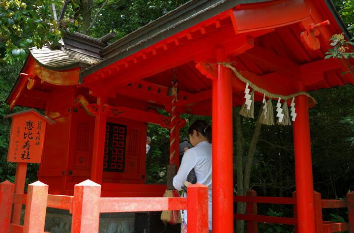 箱根神社-176