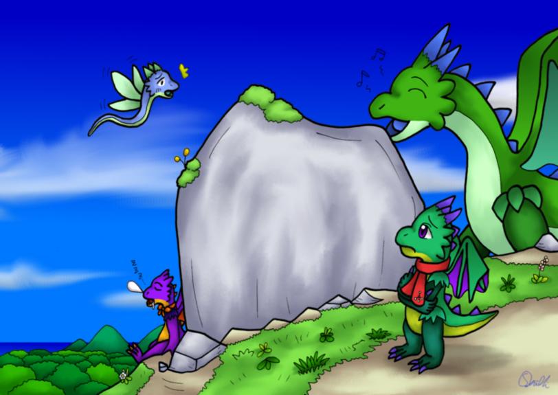 Dragon-Gre 150509