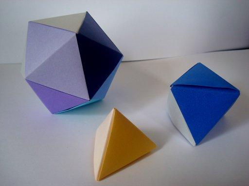 Unit Origami-2