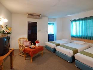 タワン コート ホテル (Tawan Court Hotel)