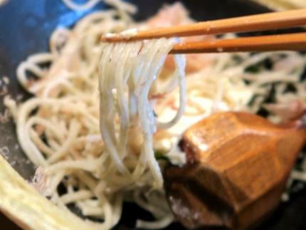 15-8-19 そば豆腐たべ