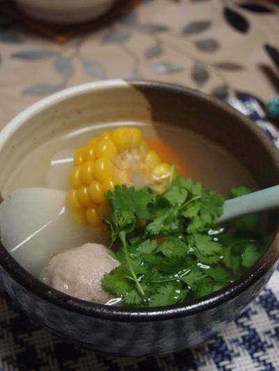 スープ(陳先生5月)