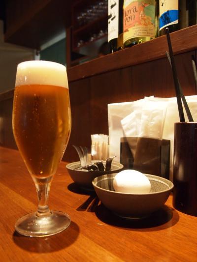 ビール(虎穴)
