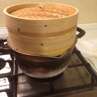 わっぱと鍋