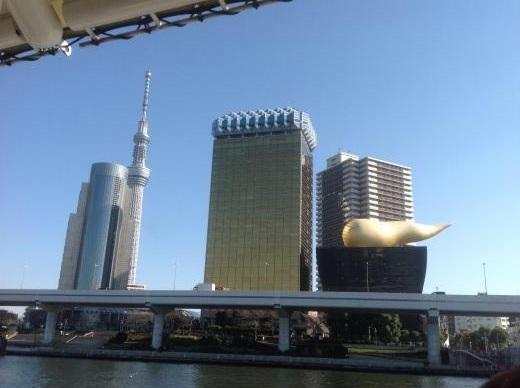 150111浅草→お台場