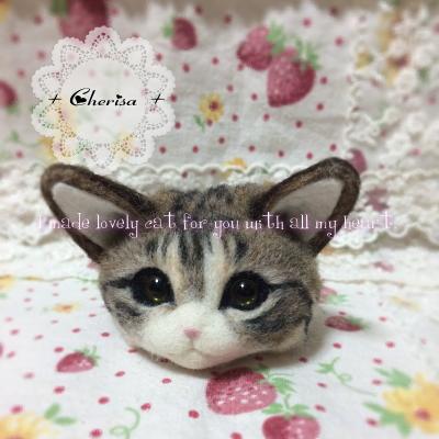 みゆ様の猫ちゃん