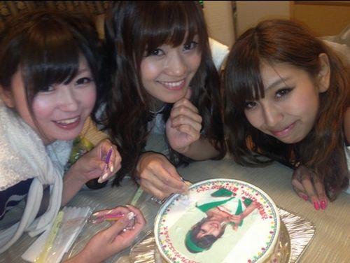 思い出に残る 家族子供オリジナル顔写真文字入りプリントケーキお取り寄せ通販