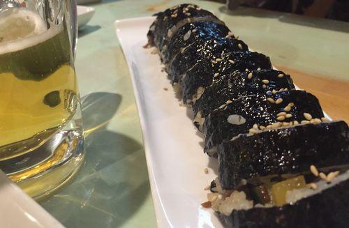 山梨甲府絶品韓国鍋旨い辛い激カラカムジャタン一年中鍋が食べられるお店