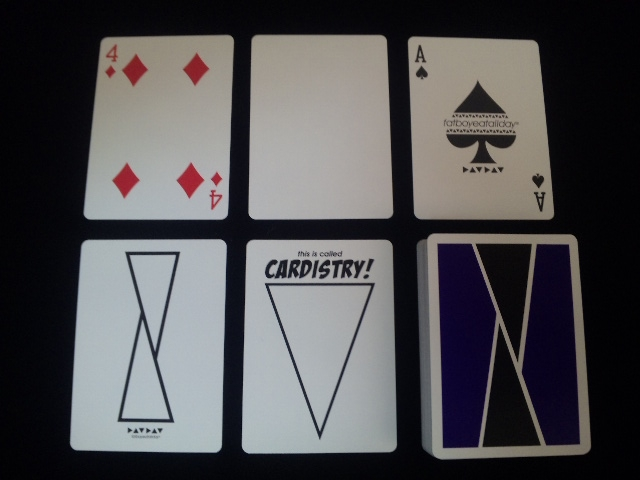 Fatboy Playing Cards 3rd Edition (6)