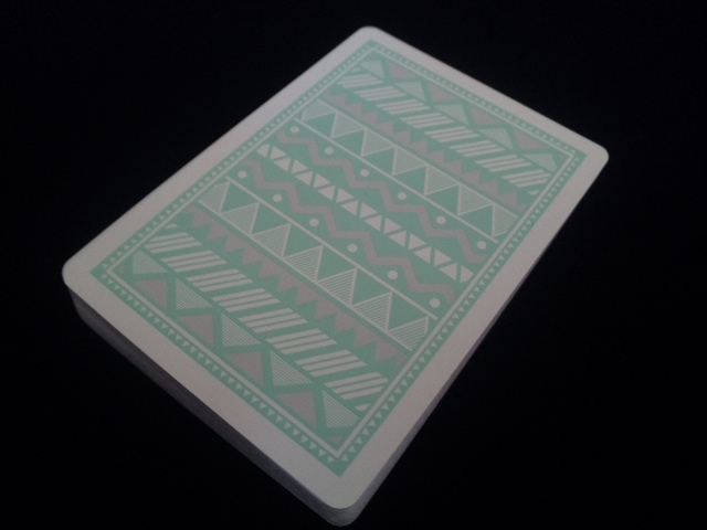 Fatboy AZTEC Playing Cards (3)