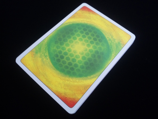 Brazil Playing Cards 2014 (3)