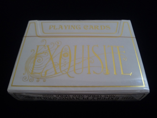 Exquisite Deck Limited Bold Edition (2)
