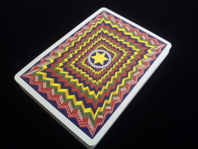 Exquisite Deck Limited Bold Edition (4)