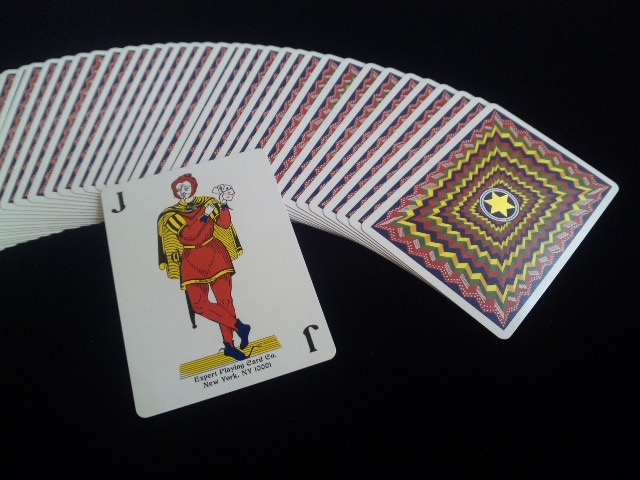 Exquisite Deck Limited Bold Edition (5)
