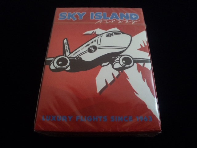 Sky Island Playing Cards (1)
