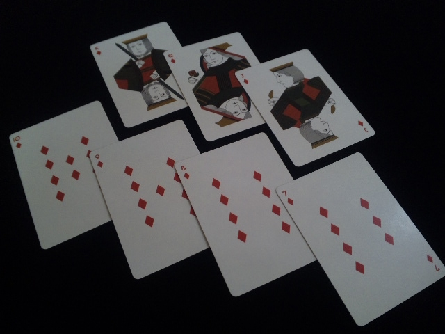 Sky Island Playing Cards (7)