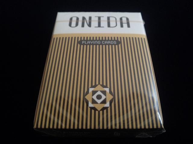 ONIDA Deck Limited Edition (1)