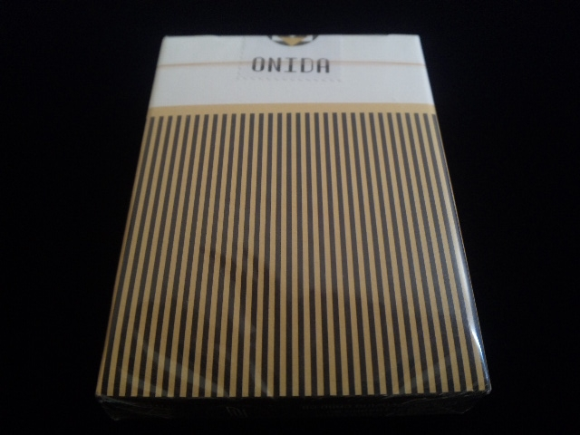 ONIDA Deck Limited Edition (2)