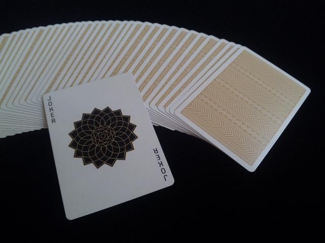 ONIDA Deck Limited Edition (5)