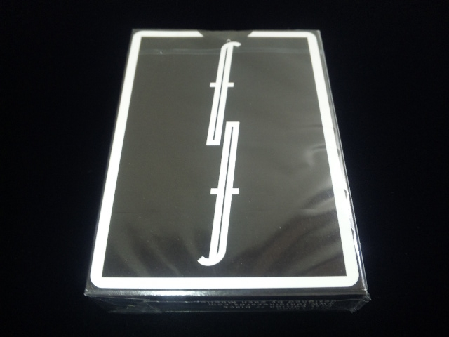 Fontain Playing Card Black (2)