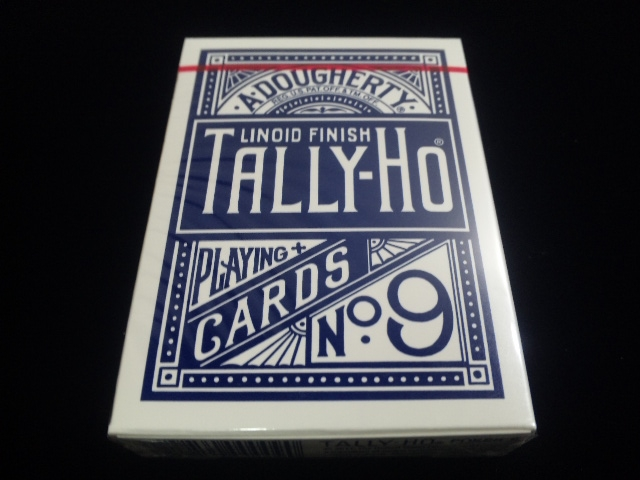 TALLY HO FAN BACK (1)
