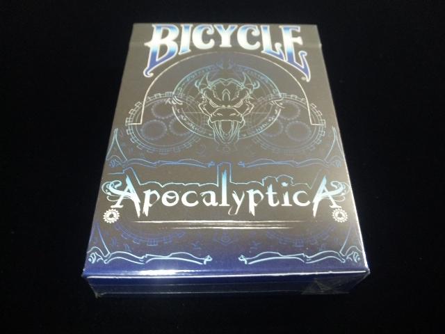 Apocalyptica (BICYCLE) (1)