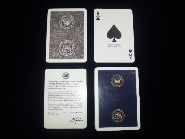 Emblem Edition Prototype Deck (8)