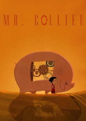 MR COLLIEU