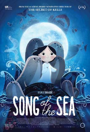 SONG OF THE SEA POSTER 01