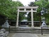 2015/5月屋久島神社