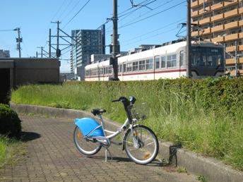 だいこん電車201109