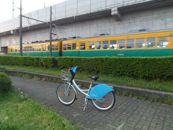 かぼちゃ電車-3 20150429
