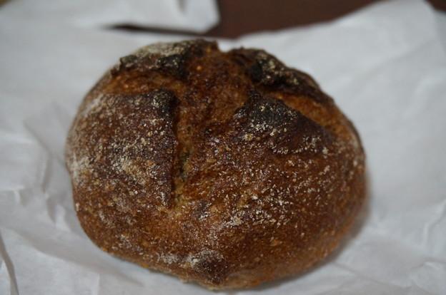 イチヂクとショコラのパン