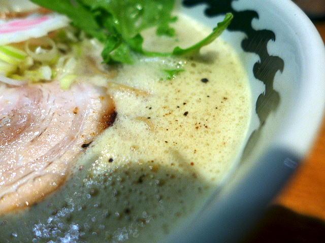 麺FACTORY JAWS@02ラーメン 2