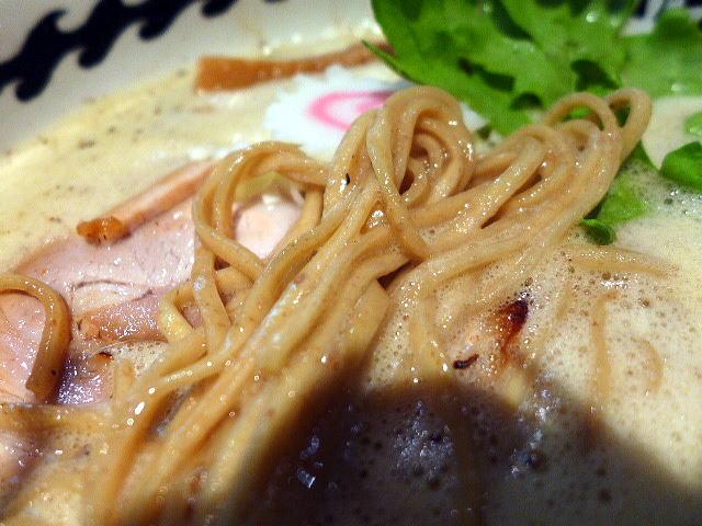 麺FACTORY JAWS@02ラーメン 3