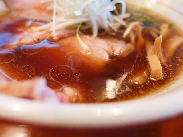 麺食堂 88@01中華そば 2