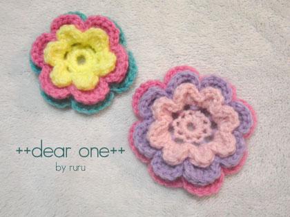 お花のモチーフ150617_2