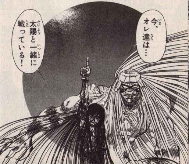 ラスボス戦「主人公と一騎打ち」「数人がかり」「総力戦」←どれが好き?
