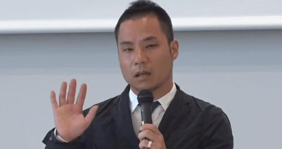 さて、その点について記者が佐野研二郎氏に「Pinterestは見たことがありますか?」と質問したところ、佐野氏は「見ておりません」と回答。