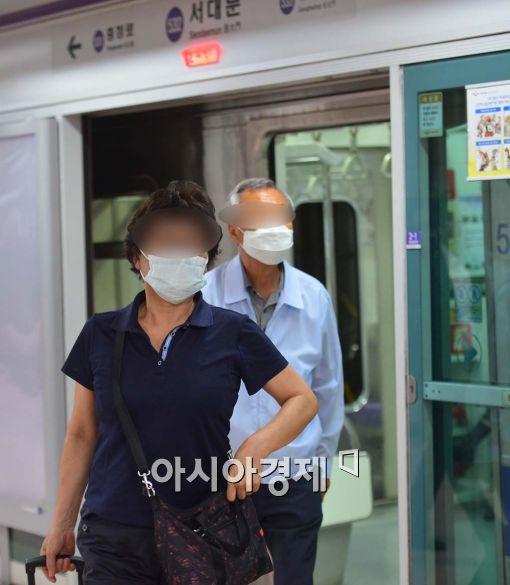 【韓国】医師も守らない「自宅隔離」…淳昌でMERS診療後、夫婦でフィリピンへ出国