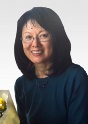 ダイヤモンド電気 代表取締役 金山梨花金山のお姉さん=ダイヤモンド電気の金山梨花=VIPクロスカルチャー・コンセプトの金山梨花=国際基督教の金山梨花「私は、在日韓国人として東京で生まれました」