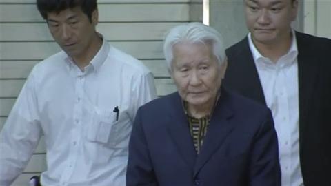 TBS系(JNN) 6月2日news2507908_6.jpg極東会トップら逮捕、他人名義で口座開設した容疑