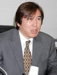 紀藤正樹 弁護士