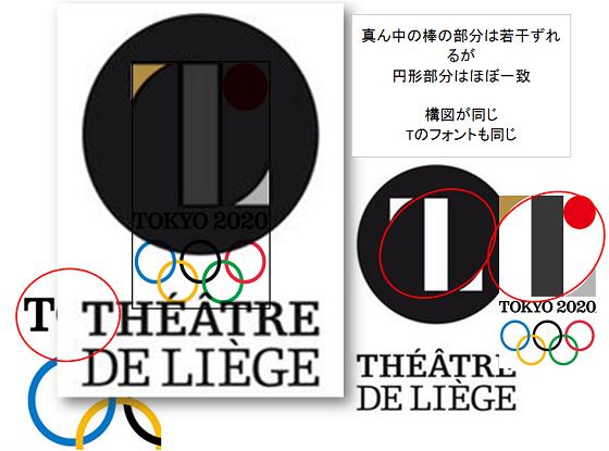 東京五輪エンブレム問題・東京五輪大会組織委が提訴したベルギーのデザイナー側を非難する声明を発表