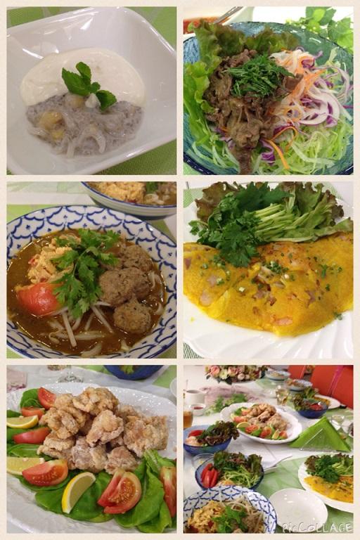 ベトナム料理 - コピー