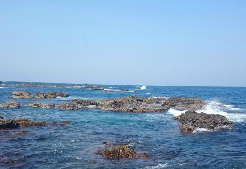 水島ハナレ
